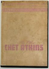 The Other Chet Atkins RCA Magazine Loading Cartridge Cassette Sound Tape