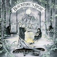 Blackmore's Night - Shadow Of The Moon [CD]