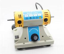 TM-2 Bench Lathe Polisher Took Kit Multi-use Jewelry Jade Polishing Machine 220V