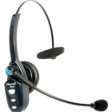 VXI Blue Parrot B250xt Professional-Grade Wireless Headset Extended Talk Trucker