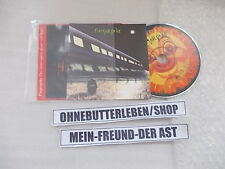 CD Indie Fingerpoke - The Comic-Opera Of Our Real Days (15 Song) GLOW MUSIC