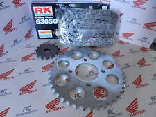 Honda CB 750 Four K7 drive chain kit DID O-Ring 88 chain links sprocket 41 / 15