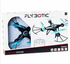 Silverlit Flybotic Stunt Drone Indoor Outdoor Use