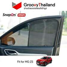 4 PCS FIT MG ZS CAR SUN SHADE EMBEDDED MAGNET
