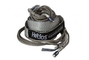 ENO Helios Ultralight Suspension System - Lightweight & Strong Hammock Straps