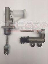 *NEW* Mitsubishi Mirage 1997-2002 Clutch Master Cylinder and Slave Cylinder Kit