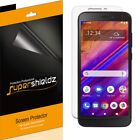 6X Supershieldz Clear Screen Protector Saver for BLU View 1