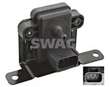 Intake Manifold Pressure Sensor SWAG Fits FORD Fiesta IV Focus Transit 1041954