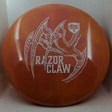discmania Eagle McMahon Razor Claw