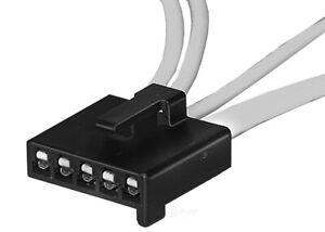Interior Lighting Control Module Connector Right ACDelco GM Original Equipment