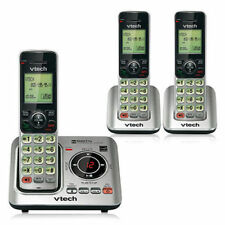 """VTech 3-Handset Cordles Phone With  Answering System (CS6629-3) - NEW�""""�"""