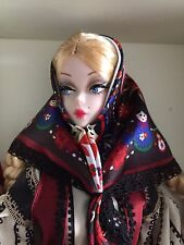 Russe Silkstone Barbie MILA