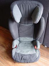 Römer Kid ° Kindersitz 15-36 kg ° Trendline schwarz-grau ° Gruppe 2+3 unfallfrei