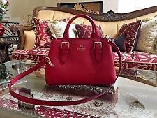 NWT,$459 Kate Spade Provence Cove Street Saffiano Leather Tote/Crossbody Handbag