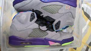 Size 13 - Jordan 5 Retro Bel Air 2013