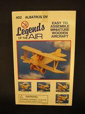 Legends of the Air Wood Model 402 Albatros DV