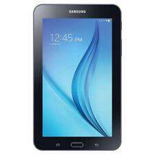 "Samsung Galaxy Tab E Lite 7"" 8GB 1.3GHz Quad-Core Android Tablet Black SM-T113"