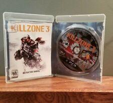 Killzone 3 - Sony PlayStation 3 PS3 Game