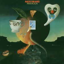 NICK DRAKE Pink Moon 180gm VINYL LP Gatefold Sleeve NEW & SEALED