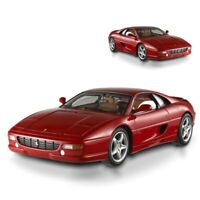 HOT WHEELS MATTEL FERRARI DIE-CAST F355 BERLINETTA RED