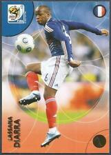 PANINI WORLD CUP SOUTH AFRICA 2010 #077-FRANCE-THIERRY HENRY