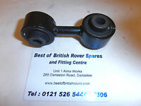 Genuine MG Rover 200 400 89-95 200 95> 25 ZR Front Antiroll Bar Link + Bushes