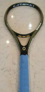 Volkl Q-Catapult 1 Oversize Tennis Racquet German Engineering 🇩🇪