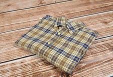 GANT The Hugger Oxford MEN Camisa De Algodón Talla M, Genuino