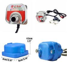 1500W Motor Heating Air Parking Heater Engine Coolant Preheater+Cover EU Plug