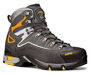 Asolo Flame GTX Boots Size UK 8