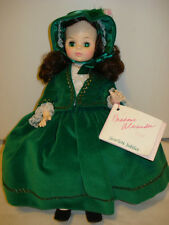 Madame Alexander Doll Scarlett Jubilee - New In Box with Hang Tag - Adorable