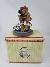 "Windsor Bear ""Have I Told You Lately""  NIB"