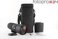 Canon Sigma 100-300 mm 4.0 DG EX IF APO HSM + Sehr Gut (436881)