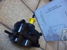 n°e119 fermeture trappe carburant mercedes 190 w126 c126 0008008075 neuve