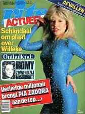 PIA ZADORA JACKIE KENNEDY JFK ROMY SCHNEIDER SIOUXSIE BANSHEES FEMALE BOXING