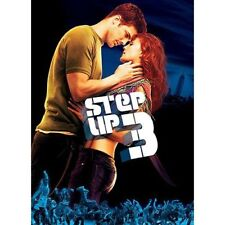 Step Up 3 (DVD,2010)