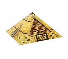 Escape Welt Quest Pyramide Escape Room Gehirn Teaser mit geheimen Raum