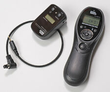 Pixel TW-282 Wireless Timer Remote Control. For Canon Camera.