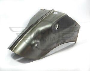 Rear metal panels body frame Honda Cub C50 C70 C90
