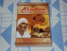 Russische Märchenklassiker: Aladins Wunderlampe (2005) DVD