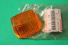 NOS Kawasaki Signal Lamp Lens 1984-2000 EX250 KL650 ZX1100 ZX750 23048-1054