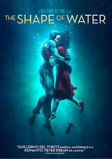 The Shape of Water [New Dvd] Ac-3/Dolby Digital, Dolby, Dubbed, Subtit