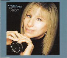 """CD ALBUM 12 T BARBRA STREISAND  """"THE MOVIE ALBUM""""  (PROMO)"""