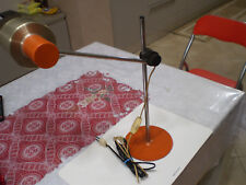 Lampada da tavolo Vintage Telescopica snodo modernariato tipo Arteluce Sarfatti