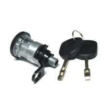 Schließzylinder Sperrwelle Türschloss mit Schlüssel pass. für Ford Transit (TS8)
