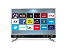 Ferguson FP 32-Inch Android Smart Full HD TV with-Fi Integrated Sound Bar