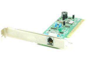 Smartlink WS-5614PMSG PCI RJ11 Data Fax Modem Communication Card Adapter Card