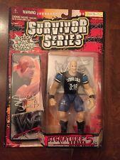 Jakks Pacific Survivor Series WWF Stone Cold Steve Austin Action Figure,MISP