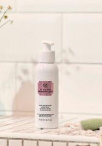 The Body Shop Drops of Light Pure Resurfacing Liquid Peel 100ml Brand New