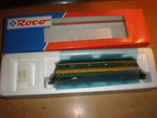 Roco 63998 SNCB Elok 5950 mit Schnittstelle  NEU+OKT  keine Kleinteile